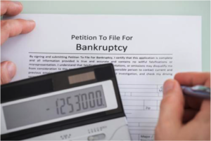 Credit Repair 101: What Happens To Credit When Filing Bankruptcy