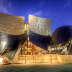 Ron Ozer Reviews The Walt Disney Concert Hall