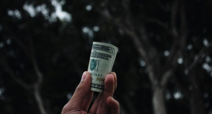 Using Technology To Transfer The Way You Manage Money
