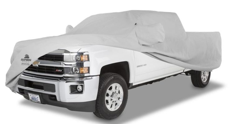 How Your Car Cover Can Protect Your Vehicle