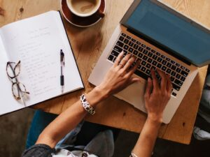 How Does Freelance Writing Work?