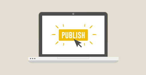 Ways to Publish a Book – Two Cranes Press